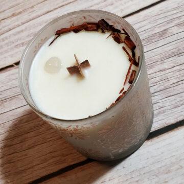 Sójová svíčka Smyslný večer V #2